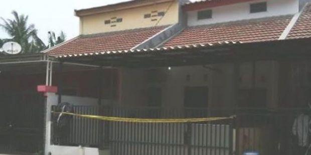 Perwira Polisi Tembak Kepala Sendiri di Rumah Teman Wanitanya