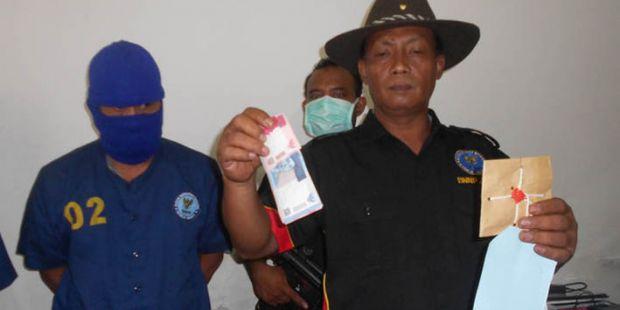 Stres karena Nganggur, Mantan Anggota DPRD Ini Akhirnya Jualan Sabu