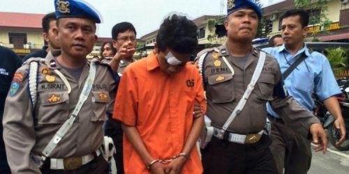Astaga, Roymardo Sudah Rencanakan Bunuh Dosen UMSU Sejak Bulan Lalu