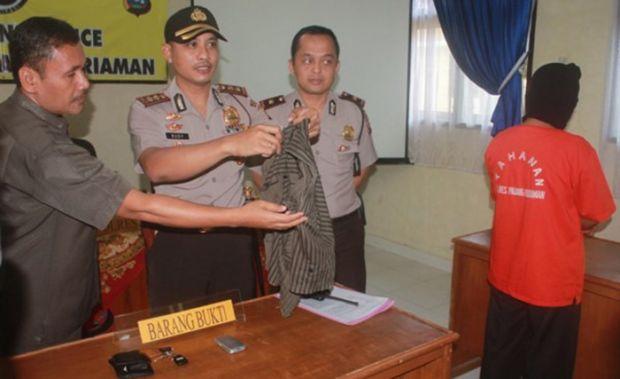 Ondeh Mandeh... Jadi Pengedar Sabu, Pejabat Padangpariaman Ditangkap Polisi saat Lagi Nyetir