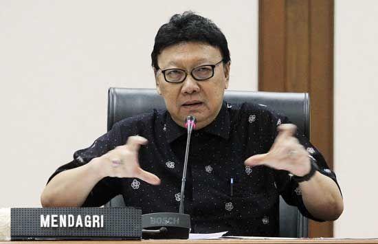 Mendagri: Kepala Daerah Wajib Lapor Harta Kekayaan, Jangan Berdalih Kemarin sebagai Calon Sudah Melaporkan!