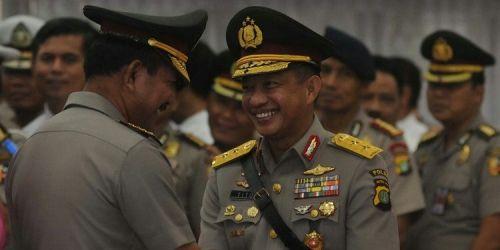 20 Pati Polri Naik Pangkat Jadi Komjen, Irjen dan Brigjen, Termasuk Arman Depari dan Mantan Kapolda Riau