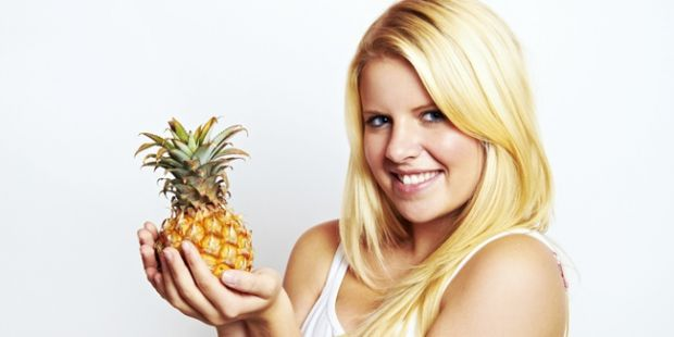 Mau Turunkan Berat Badan Hingga 20 Kg dalam 3 Hari? Ayo Coba Diet Nenas