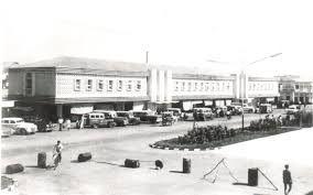 """Inilah Pasar Pusat Tempo """"Doeloe"""" yang Sekarang Berubah Menjadi Plaza Sukaramai-Ramayana"""