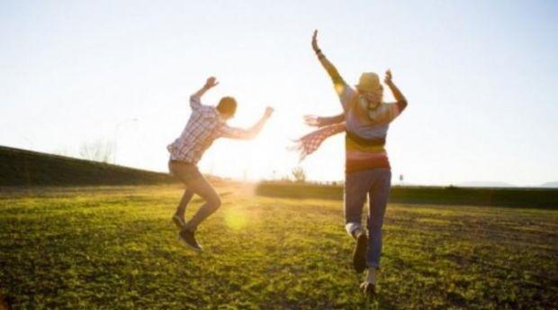 Mencoba 3 Cara Sederhana Bebas Stres Sepanjang 2016