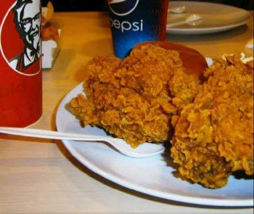 Lomba Cepat-cepatan Makan Ayam Berhadiah Rp5 Miliar di KFC Jakarta Membawa Maut, Ini Kronologisnya