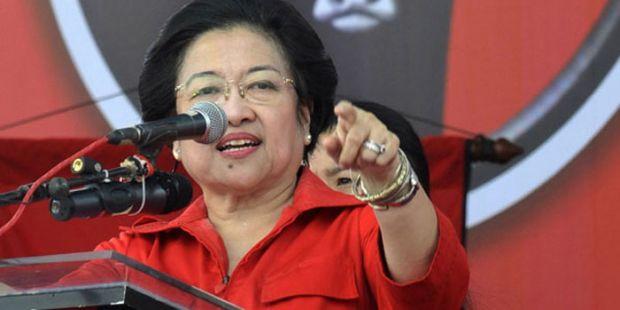 Wah, Ada Ini... Megawati Ancam Para Kepala Daerah Jangan Macam-macam