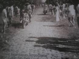 Mengenang Torehan Luka Bagansiapiapi