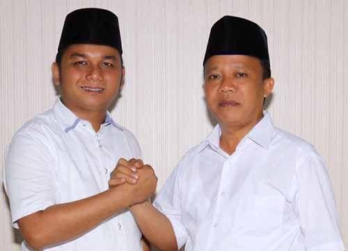 22 Mei, Bakhtiar Ahmad Sibarani-Darwin Sitompul Dilantik Jadi Bupati-Wakil Bupati Tapteng di Medan