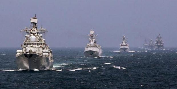 Sengketa Laut China Selatan Kian Memanas, Luhut Minta TNI Tak Latihan di Natuna