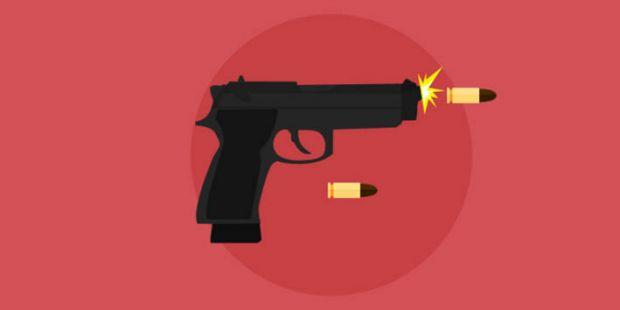 Melawan dan Rebut Pistol Polisi, Penjahat Kambuhan Tewas Ditembak