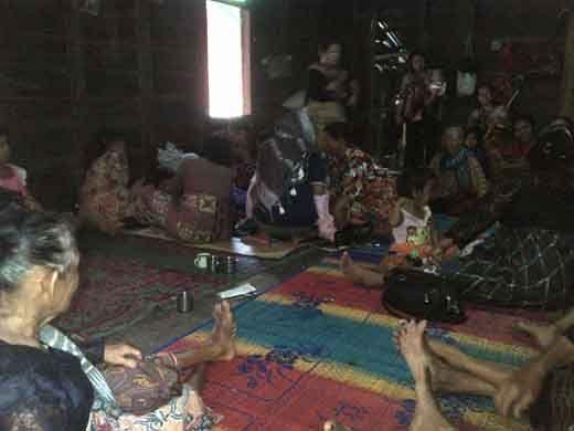 Besok Mau Menikah, Seorang Pemuda Desa Sosorgotting Tapanuli Tengah Tewas di Pesta Lajang