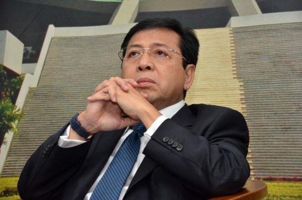 Sudirman Said Sebut Politisi yang Catut Nama Presiden adalah Ketua DPR Setya Novanto