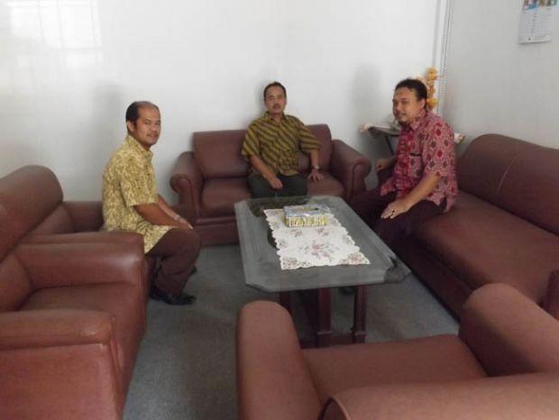 Unimed Kampiun Kompetisi Hibah Pengabdian kepada Masyarakat di Sumatera