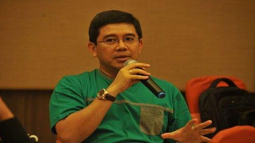 Menteri Yuddy Ingin Tes CPNS Bisa Lewat Smartphone