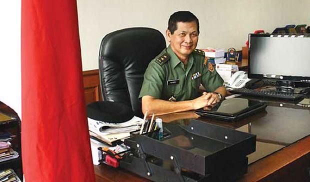 Mayjen Daniel Tjen, Jenderal Tionghoa Asal Pulau Sumatera, Tergembleng setelah Enam Tahun Bertugas di Timor Leste