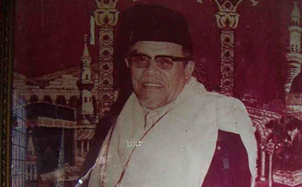 Pandangan Buya Hamka tentang Sejarah Riau