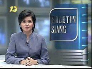 Atika Suri, Wartawan Kelahiran Lirik-Inhu yang Sempat Menjadi Presenter Berita Terfavorit di Indonesia