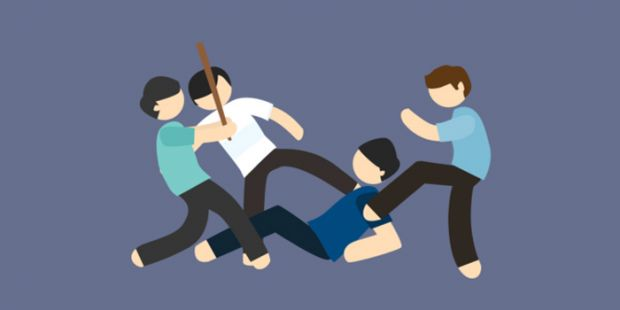 Gara-gara Tegur Pemuda Mabuk, Danramil Dipukul Hingga Pingsan, Pistolnya Dilarikan
