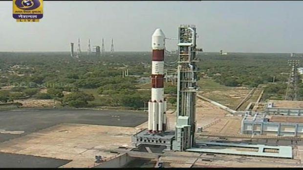 Pagi Ini, Satelit Buatan Indonesia Diluncurkan ke Angkasa dari India