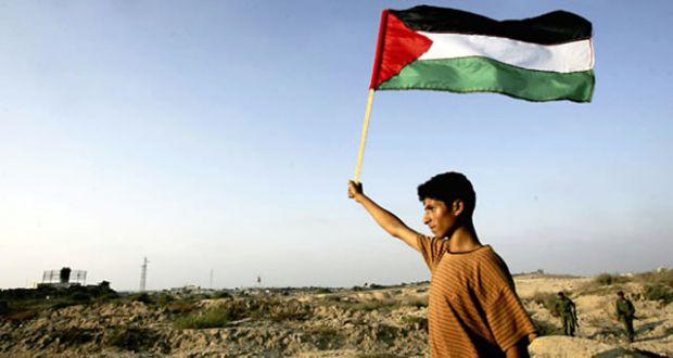 Tiongkok Dukung Negara Palestina dan Siapkan Bantuan Rp105 Miliar