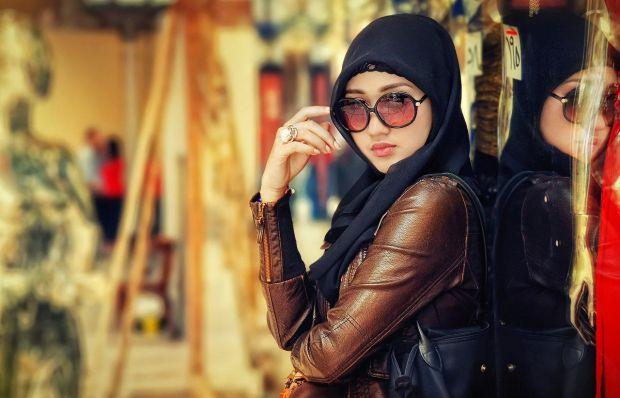 Pelopor Gaya Hijab Orisinil, Dian Pelangi Masuk Daftar 500 Tokoh Mode Berpengaruh Dunia