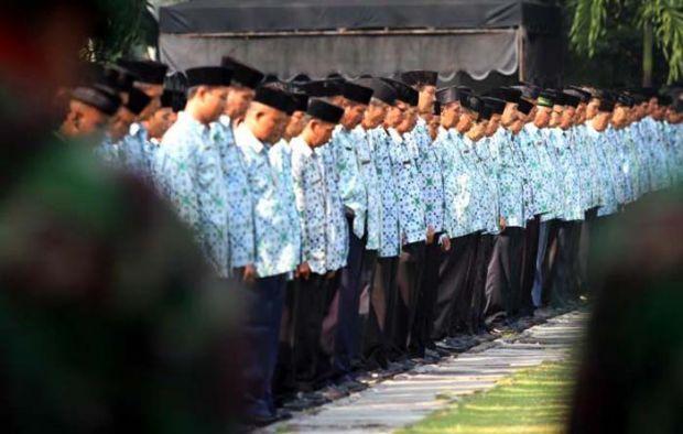 Pemerintah Buat Aturan Baru, Usia di Atas 35 Tahun Bisa Ikut Tes CPNS