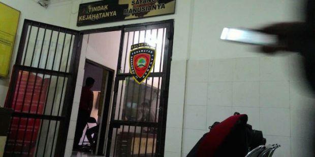 Dua Hari Mogok Makan, Tahanan Polda Tewas