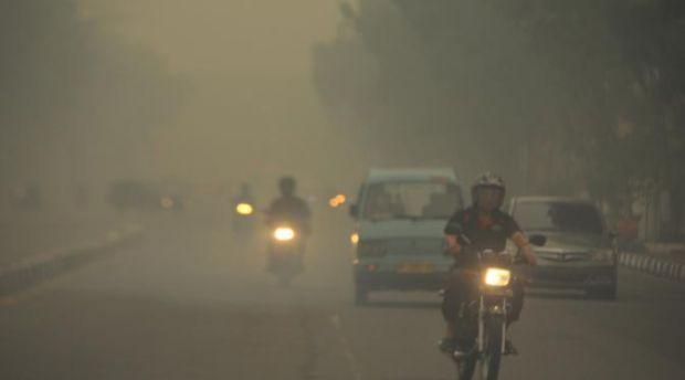 Ini Skenario Pemerintah Evakuasi Korban Kabut Asap