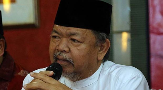 Innalillahi... Mantan Imam Besar Masjid Istiqlal KH Ali Mustafa Yaqub Meninggal Dunia