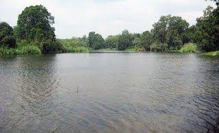 Danau Bingkuang di Kabupaten Kampar, Objek Wisata Alternatif
