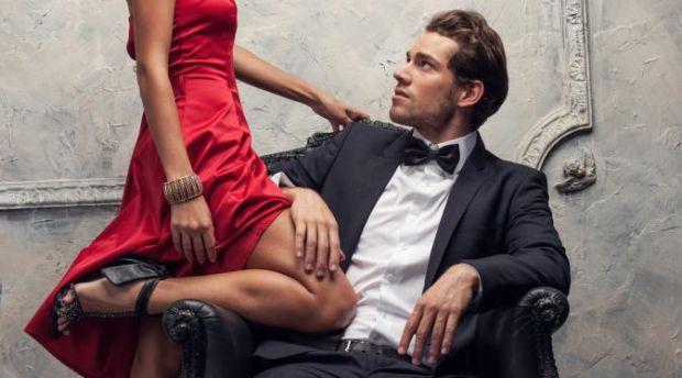 Adakah Beda Cinta dan Nafsu di Mata Pria?