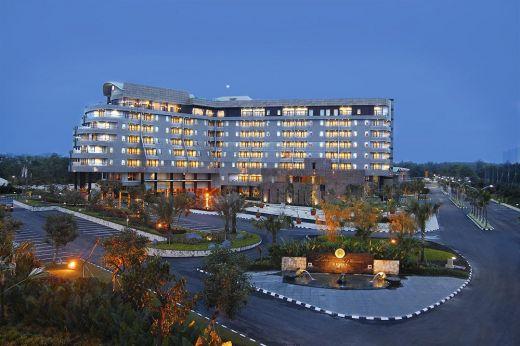 Hotel Labersa