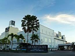 Hotel Grand Elite