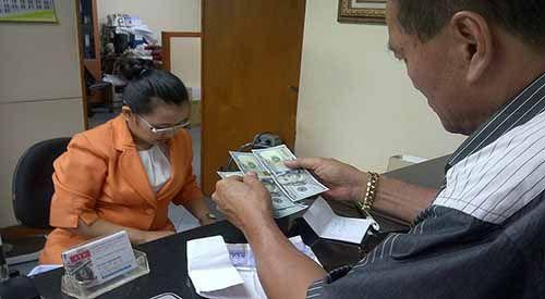Mengerikan! 612 <i>Money Changer</i> Tak Berizin, Tertinggi di Kepulauan Riau