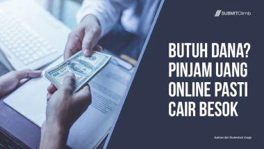 Masih Sering Dapat Sms Pinjaman I Online I Simak Daftar