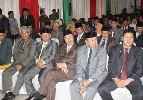 Bupati Pelalawan HM Harris Berminat Jadi Gubernur Riau