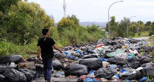 Seakan Tak Jera walau Pernah Gagal, Pemkot Pekanbaru Ngotot Kembalikan Pengelolaan Sampah ke Swasta