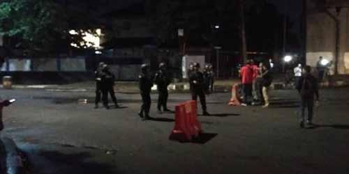 Polda Riau dan TNI Gelar Patroli Besar setelah Muncul Serangkaian Penyerangan terhadap Anggota Polisi di Sumut dan Jakarta