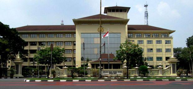 Kapolri Mutasi 123 Bawahannya, Ada Nama Pejabat Polda Riau