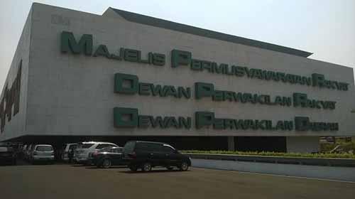 Daerah Luar Jawa Jadi Prioritas Penambahan 15 Kursi DPR