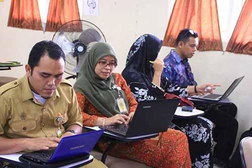 FKIP Unilak Gelar <i>Workshop Blended Learning</i> bagi Para Dosen