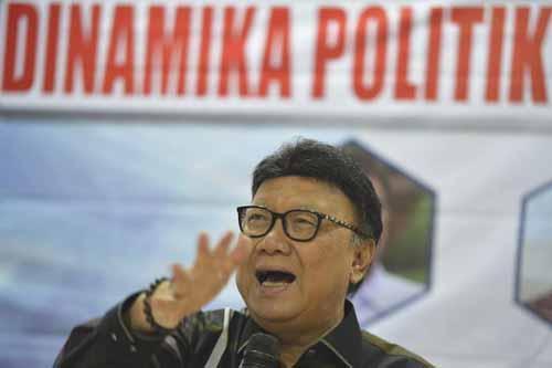 Mendagri Anggap Wajar Pemecatan Dua Praja IPDN yang Menganiaya Rekannya Asal Riau, padahal Sang Rektor Sempat Bilang Hanya Sanksi Berupa Penurunan Tingkat