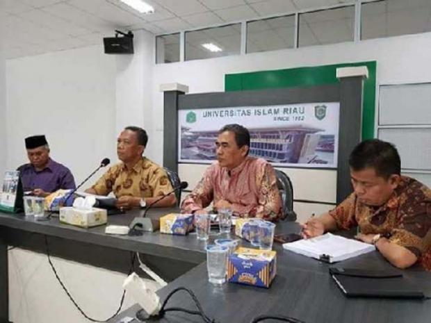 UiTM Malaysia Magangkan 20 Mahasiswa Selama 80 Hari di UIR