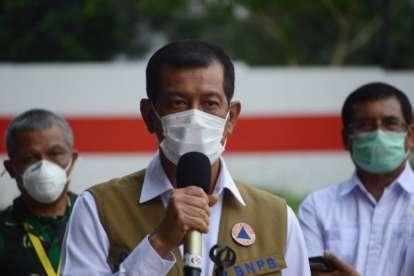 Seluruh Kepala Daerah di Sumatra Disentil Ketua Satgas Covid-19