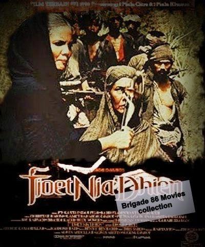 Film Tjoet Nja Dhien <i>is Back</i>