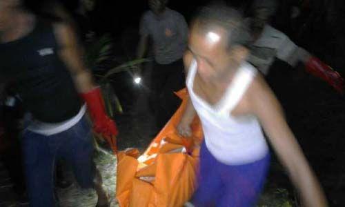Mayat Laki-laki tanpa Identitas Ditemukan Mengambang di Sungai Siak Dekat Jamban Jalan Pemudi Ujung Pekanbaru
