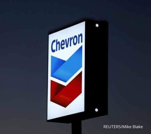 Sudah Bertemu Pemerintah Dua Kali, tapi Chevron Belum Juga Ajukan Proposal Blok Rokan