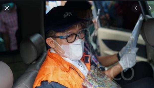 JPU Sebut Duit Gratifikasi Zulkifli AS Mengalir untuk Penyewaan Posko Pemenangan Salah Satu Paslon di Pilgub Riau 2018