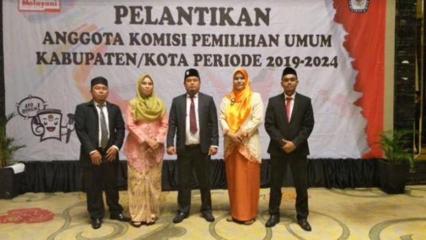 KPU Bengkalis Tunggu Tanggapan Masyarakat soal Seleksi PPK